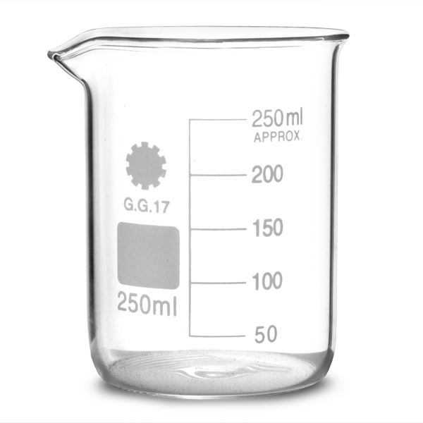 beaker 250ml mon scientific nigeria s number one lab medical and