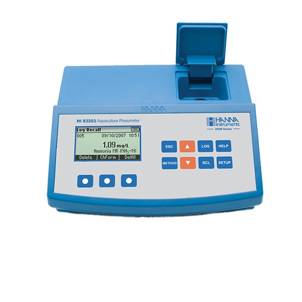 Aquaculture Photometer Mon Scientific Nigeria S Number
