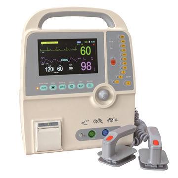 Biobase-Lab-Medical-Hospital-Portable-Defibrillator-Defi-monitor-AMD