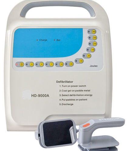 Monophasic-Defibrillator-MCS-HD-9000A- 2