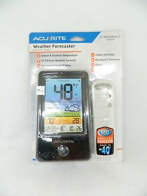 Acurite-Weather-Forecaster-with-Color-Display-00509